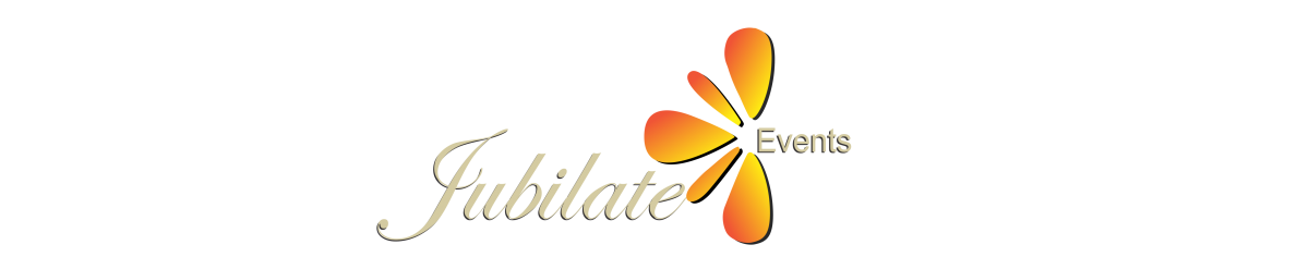 Jubilate Events Logo